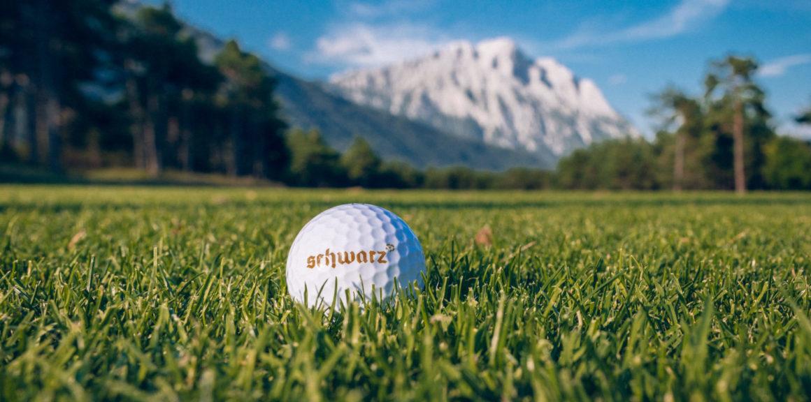Das Alpenresort Schwarz wird mit dem Aktiv Hotel Award in der Kategorie Golf ausgezeichnet