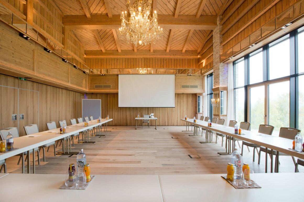Seminare im Greenvieh Chalet in Tirol